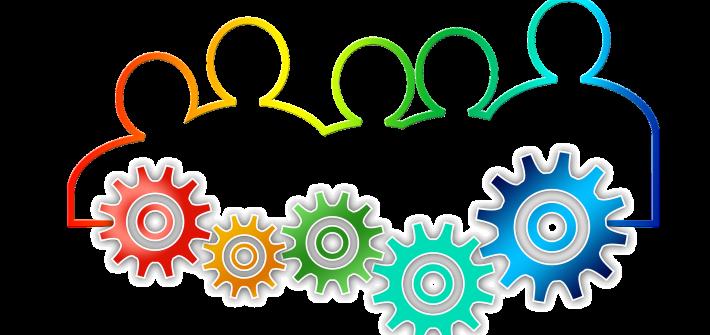Programování a spolupráce
