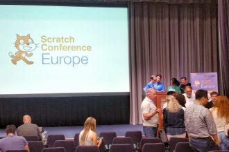 Scratch konference Europe